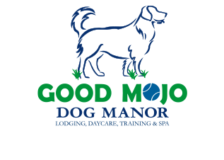 Good Mojo Dog Manor